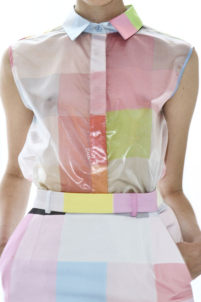 Preen at London Spring 2012 (Details)