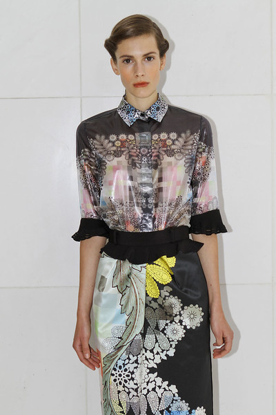 Preen at London Spring 2012