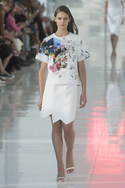 Preen at London Spring 2014