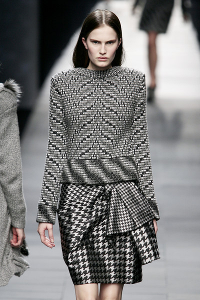 Pringle of Scotland at Milan Fall 2009