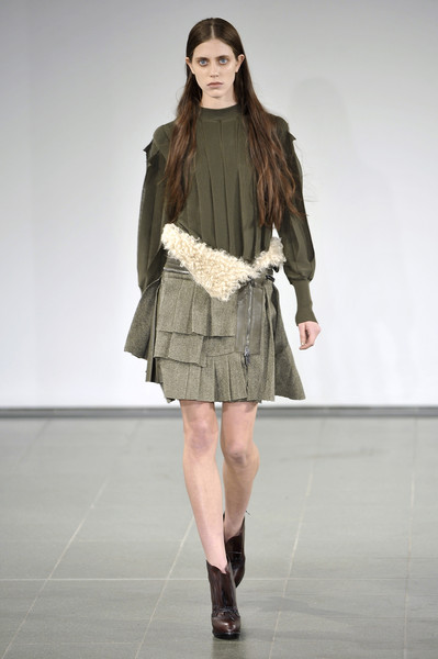 Pringle of Scotland at London Fall 2010