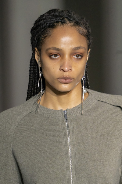 Pringle of Scotland at London Fall 2019 (Details)