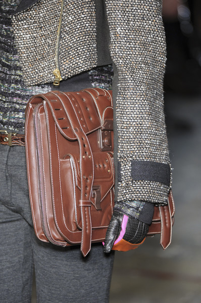Proenza Schouler at New York Fall 2009 (Details)