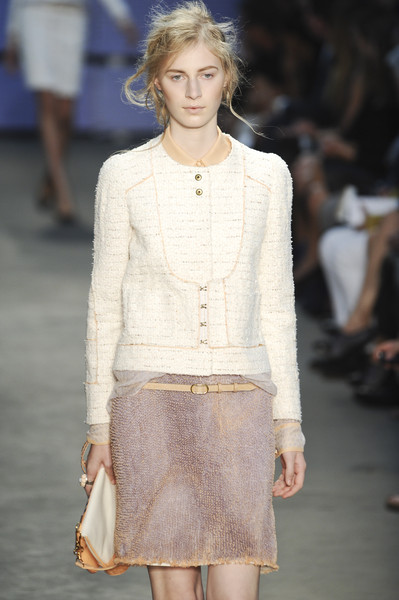 Proenza Schouler at New York Spring 2011
