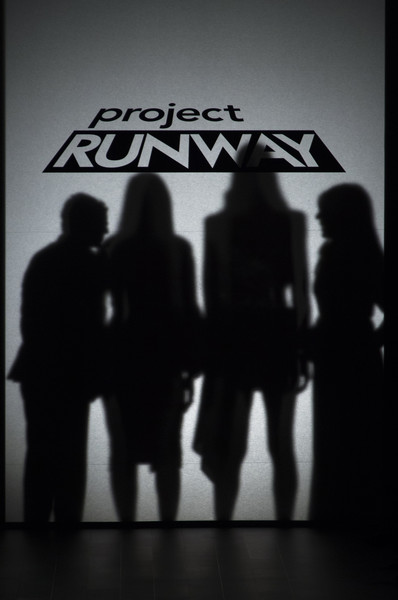 Project Runway at New York Spring 2018