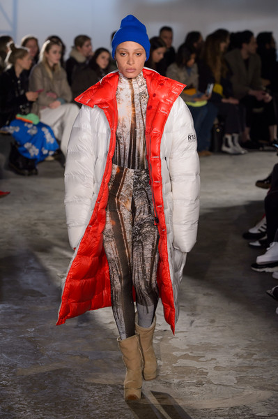 R13 at New York Fall 2018