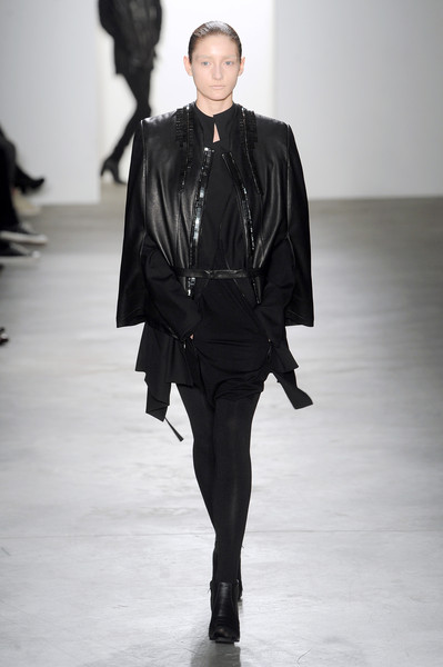RAD by Rad Hourani at New York Fall 2010