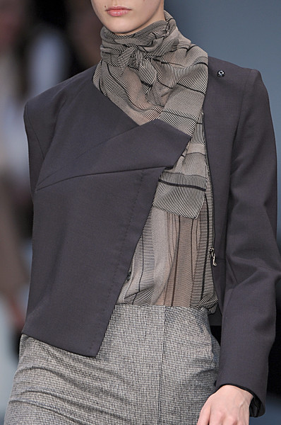 RM at Paris Fall 2009 (Details)