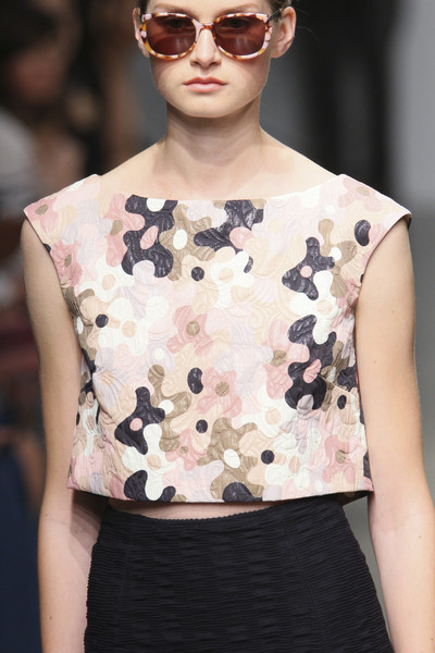 Rachel Comey at New York Spring 2013 (Details)