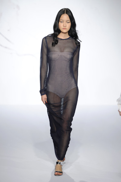 Rachel Roy at New York Spring 2010
