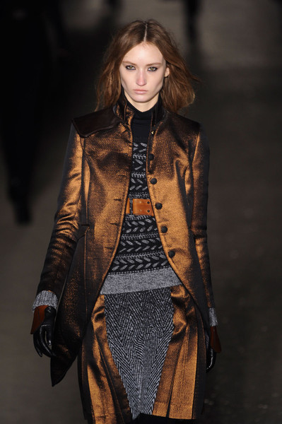 Rag & Bone at New York Fall 2012