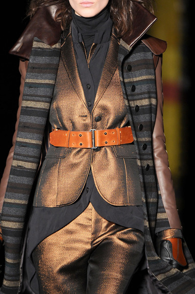 Rag & Bone at New York Fall 2012 (Details)