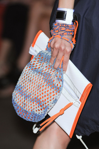 Rag & Bone at New York Spring 2012 (Details)