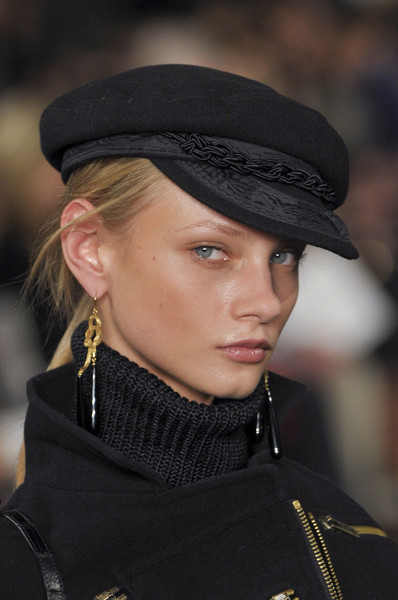Ralph Lauren at New York Fall 2013 (Details)