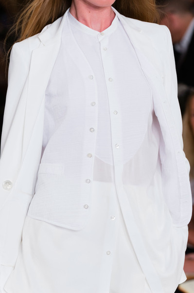Ralph Lauren at New York Spring 2016 (Details)