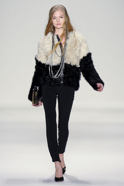 Rebecca Minkoff at New York Fall 2011