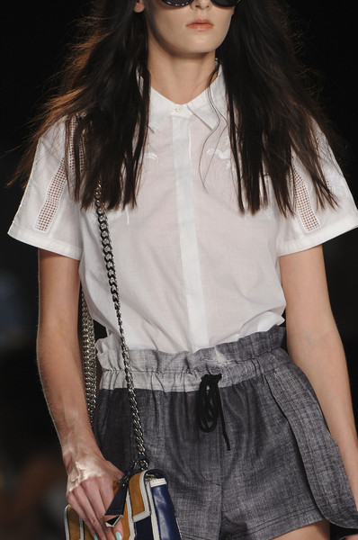 Rebecca Minkoff at New York Spring 2013 (Details)