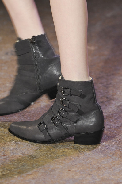 Rebecca Taylor at New York Fall 2013 (Details)