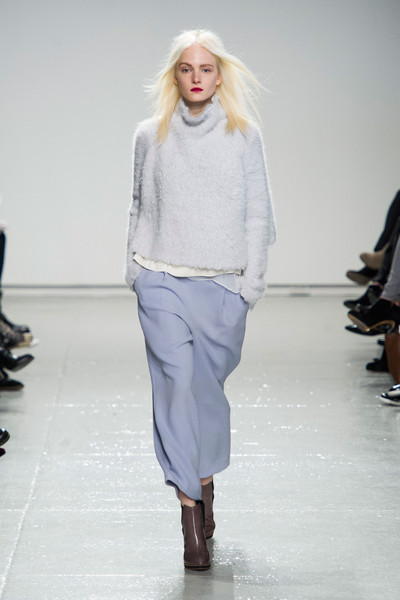Rebecca Taylor at New York Fall 2014