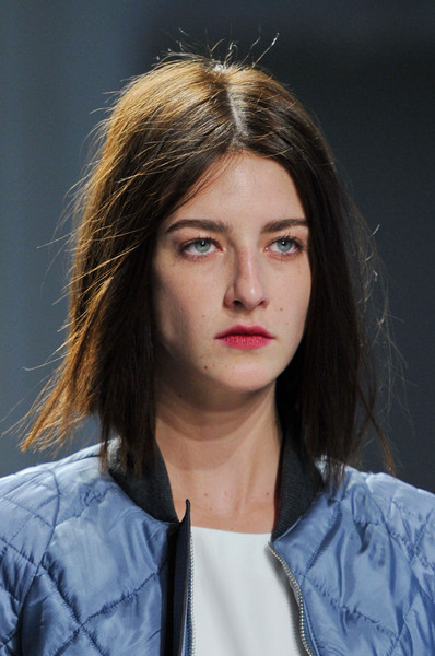 Rebecca Taylor at New York Fall 2014 (Details)