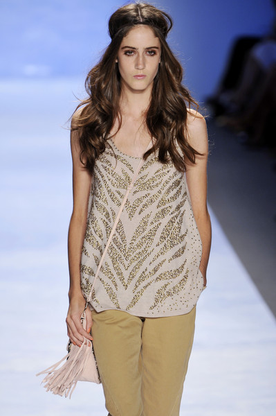 Rebecca Taylor at New York Spring 2009