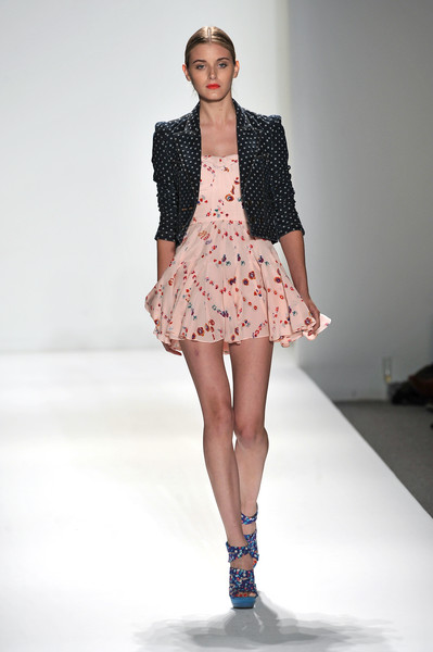 Rebecca Taylor at New York Spring 2010