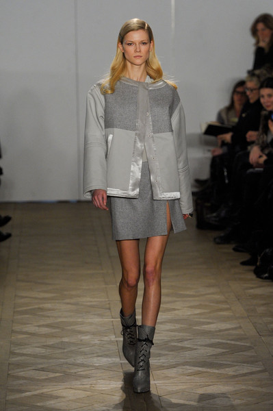 Reed Krakoff at New York Fall 2011