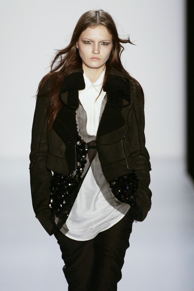 Richard Chai Love at New York Fall 2008