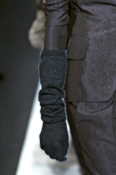 Richard Chai Love at New York Fall 2009 (Details)