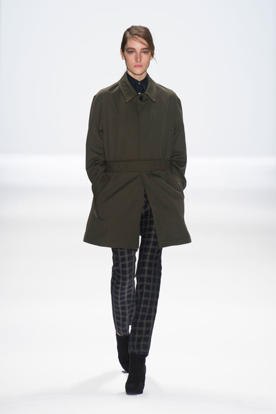 Richard Chai Love at New York Fall 2013