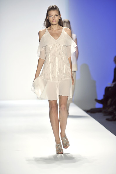 Richard Chai Love at New York Spring 2009