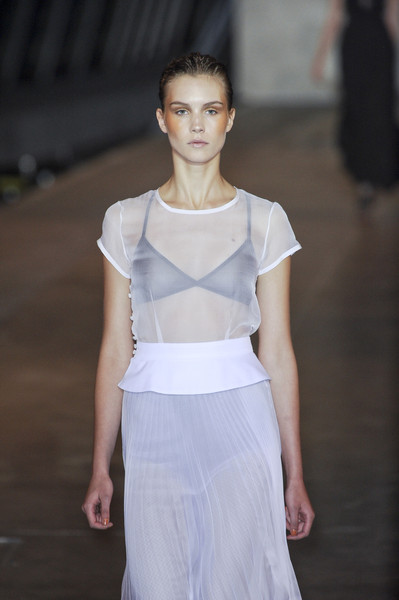 Richard Nicoll at London Spring 2011