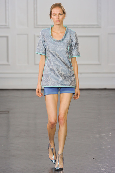 Richard Nicoll at London Spring 2012