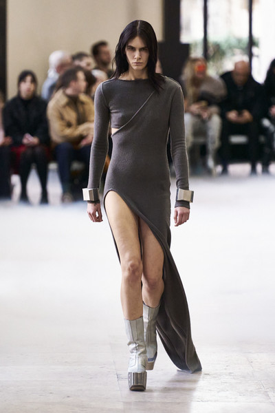 Rick Owens at Paris Fall 2020