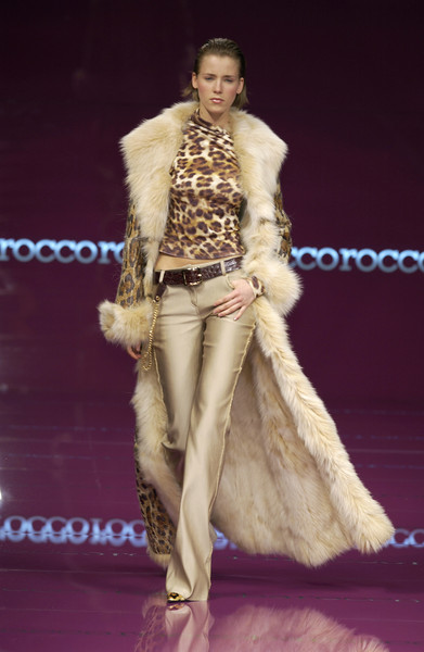 Roccobarocco at Milan Fall 2002