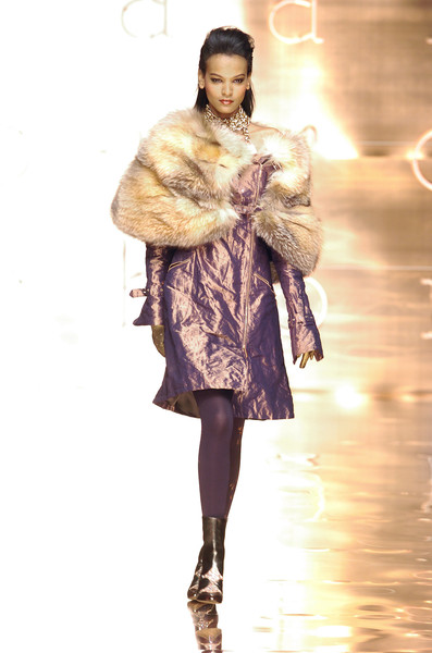 Roccobarocco at Milan Fall 2004