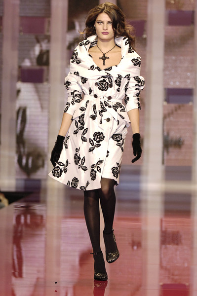 Roccobarocco at Milan Fall 2006