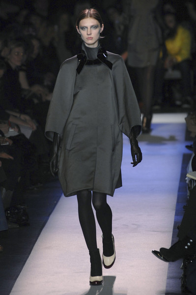 Rue du Mail at Paris Fall 2008