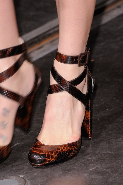 Rue du Mail at Paris Fall 2013 (Details)
