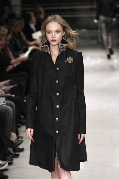 Ruffian at New York Fall 2008