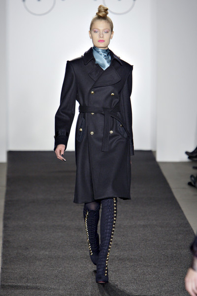 Ruffian at New York Fall 2010