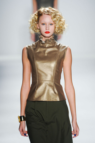 Ruffian at New York Fall 2012