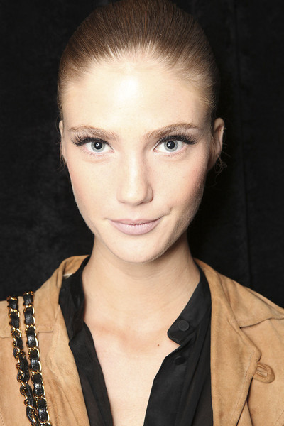 Ruffian at New York Spring 2012 (Backstage)