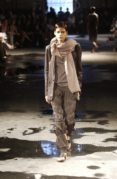 Ruffo Research at Milan Spring 2003