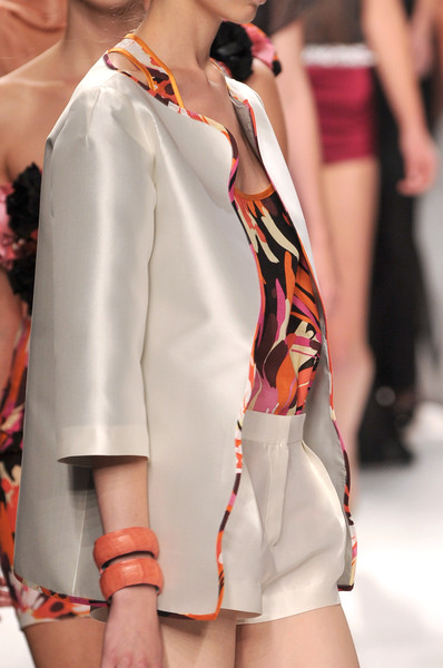SColombia at Milan Spring 2010 (Details)