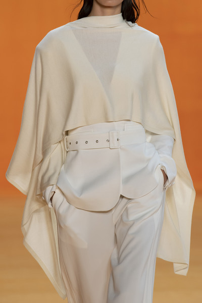 Sally LaPointe at New York Spring 2020 (Details)