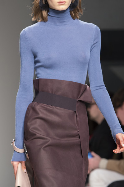 Salvatore Ferragamo, Fall 2017