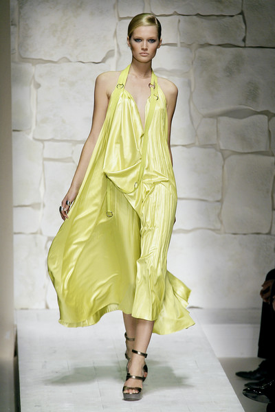 Salvatore Ferragamo at Milan Spring 2009