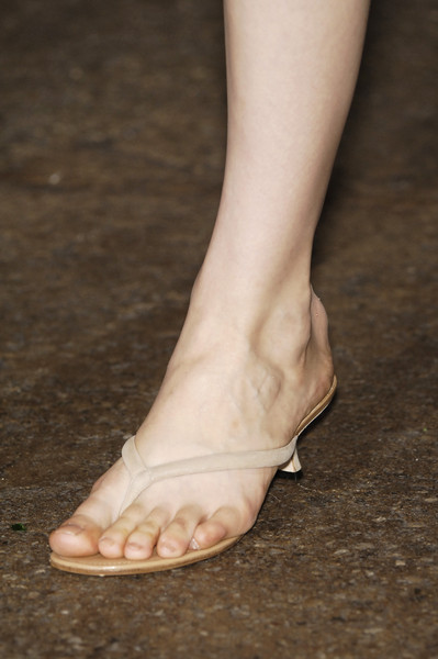 Sarapfour at New York Spring 2006 (Details)