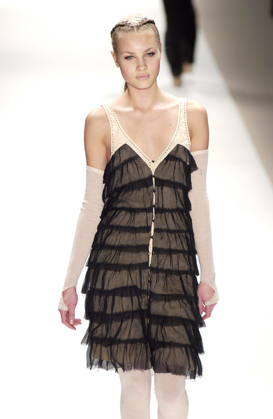 Sass & Bide at New York Fall 2006